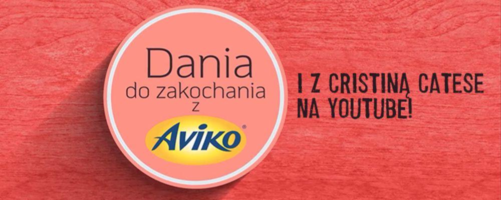 Dania do zakochania z Aviko!