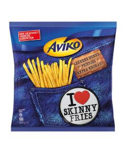 Skinny Fries 600